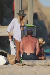 Taylor Neisen in The Hamptons 09/07/2020