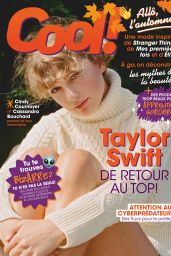 Taylor Swift - Cool Canada October 2020 Issue