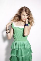 Taylor Swift - Sugar Magazine Photoshoot 2010