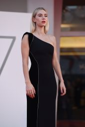 Vanessa Kirby – 77th Venice Film Festival Closing Ceremony Red Carpet