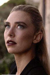 Vanessa Kirby - Armani Beauty 2020 (Part II)
