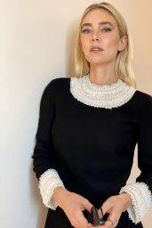 Vanessa Kirby - Photoshoot for MiuMiu in Venice 2020