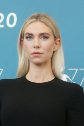 "Vanessa Kirby - ""Pieces of a Woman"" Photocall at the 77th Venice Film Festival"