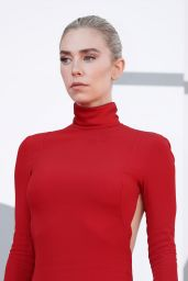 "Vanessa Kirby - ""Pieces of a Woman"" Premiere at the 77th Venice Film Festival"