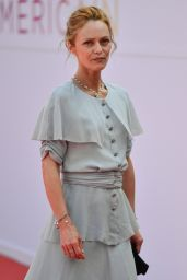 """Vanessa Paradis - """"Rouge"""" Screening at the 46th Deauville American Film Festival"""