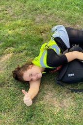 Vicky Pattison – Social Media Photos 09/28/2020