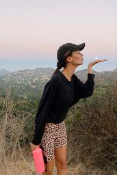 Victoria Justice - Social Media Photos 09/04/2020