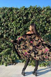 Victoria Justice - Social Media Photos 09/07/2020