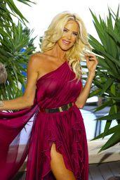 Victoria Silvstedt - CC Forum Monaco 2020