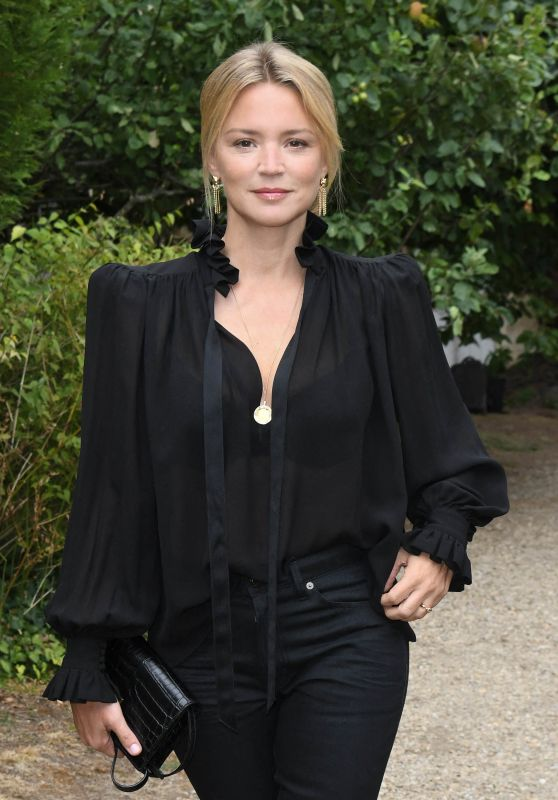 "Virginie Efira - ""The Police"" Photocall at Angouleme French-Speaking Film Festival"