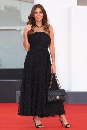 "Weronika Rosati – ""Nomadland"" Premiere at the 77th Venice Film Festival"