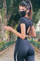 Yael Cohen - Social Media Photos 09/21/2020