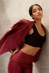 Yovanna Ventura - Modeliste Magazine August September 2020 Issue