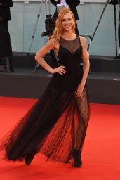 """Yvonne Sciò – """"Padrenostro """" Premiere at the 77th Venice Film Festival"""