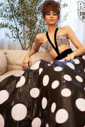 Zendaya Coleman - Social Media Photos 09/25/2020