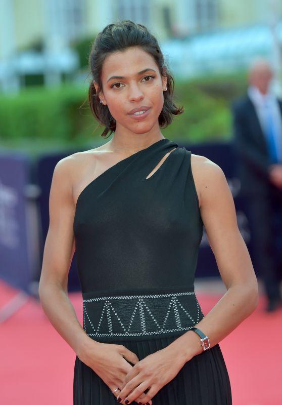 Zita Hanrot - 46th Deauville American Film Festival 09/04/2020