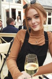 Abigail Cowen – Social Media Photos 10/02/2020