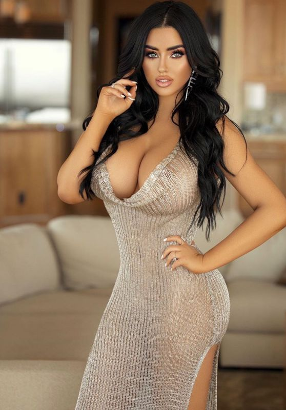 Abigail Ratchford - Social Media Photos 10/05/2020