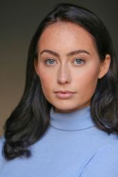 Adele Marie Heenan - Photoshoot October 2020
