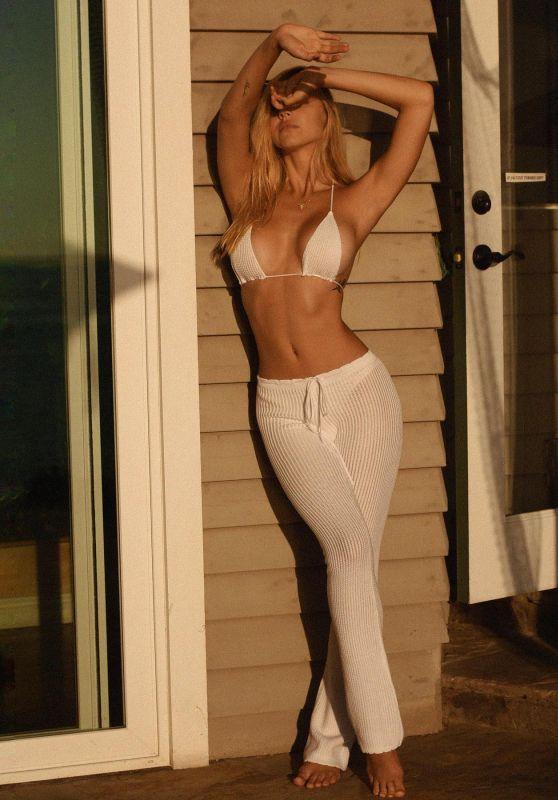 Alexis Ren - October 2020 Photoshoot