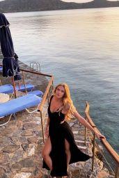 Alica Ѕchmidt - Social Media Photos 10/05/2020