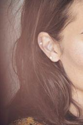 Alicia Vikander - ELLE France October 2020 Photos