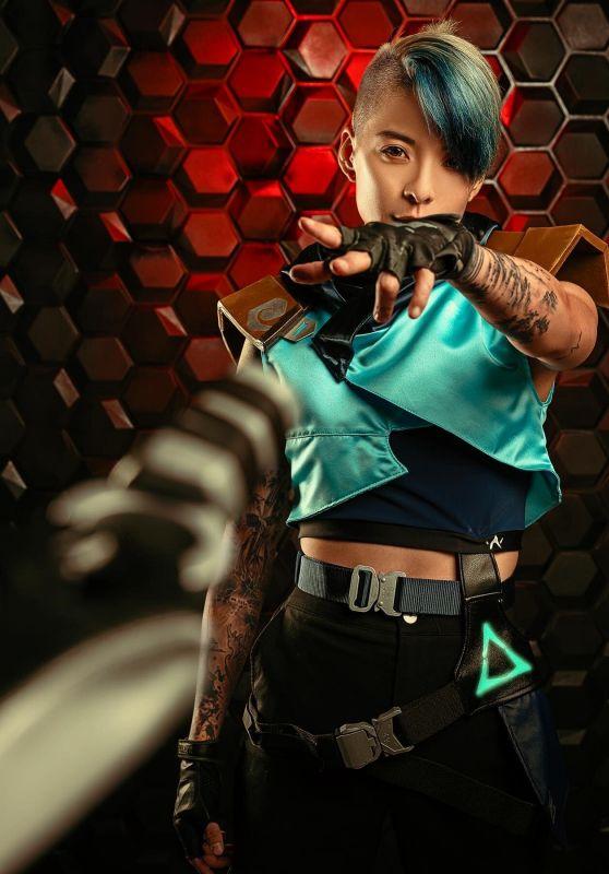 Amber Liu - Saffels Photography