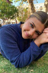 Amber Montana - Social Media Photos 09/16/2020
