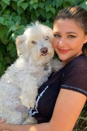 Amber Montana - Social Media Photos 10/13/2020