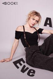 Amelia Eve - A Book of Us Magazine 2020