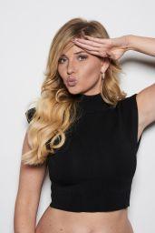 Amy Hart - Lancton Photoshoot October 2020