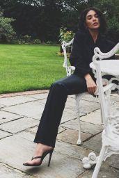 Amy Jackson - Photoshoot September 2020 (+2)