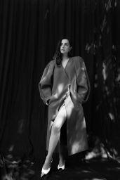 Ana de Armas - Flaunt Magazine October 2020 Photos