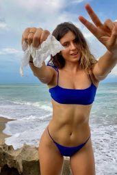 Anastasia Ashley – Social Media Photos 10/05/2020