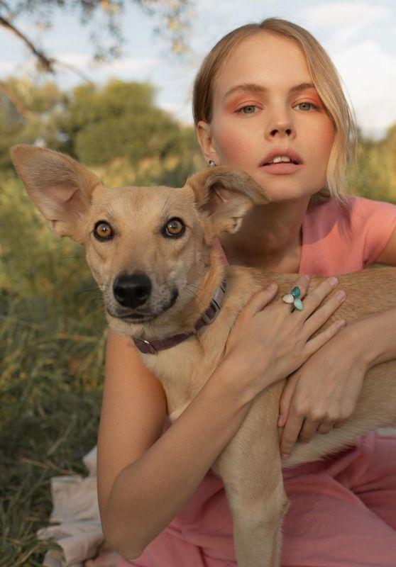 Anastasiya Scheglova - Fashion Dobro 2020