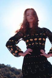 Annalise Basso - Photoshoot October 2020