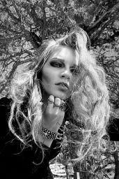 Annalise Basso - Self Portraits October 2020
