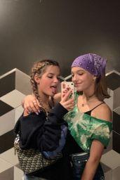 Annie LeBlanc – Social Media Photos 10/16/2020
