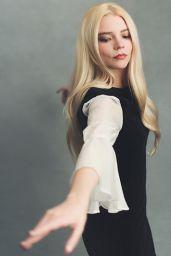 Anya Taylor-Joy - DuJour 2020