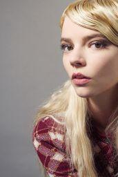 Anya Taylor-Joy - The Fall Magazine 2020