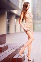Ariadna Majewska - Social Media Photos 10/05/2020