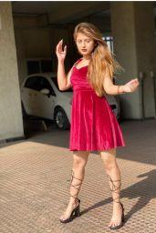 Arishfa Khan Photos 10/20/2020