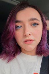 Ashley Boettcher - Social Media Photos 10/13/2020