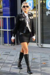 Ashley Roberts - Leaving Heart FM in London 10/15/2020