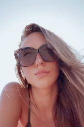 Ava Michelle - Social Media Photos 10/12/2020