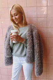 Ava Sambora – Social Media Photos 10/02/2020