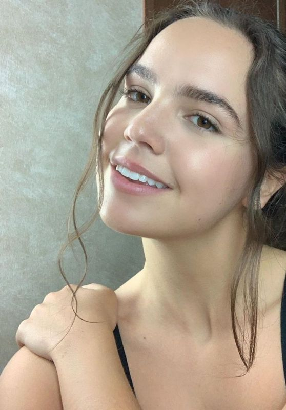 Bailee Madison - Social Media Photos 10/14/2020