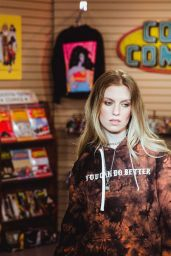 Barbara Dunkleman – Rooster Teeth Merchandise Promo Shoot 2020 (Part III)
