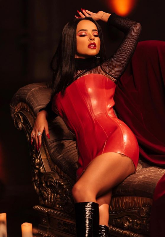 Becky G - Photoshoot October 2020