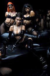 Bella Hadid – Savage X Fenty Show Vol. 2 in Los Angeles